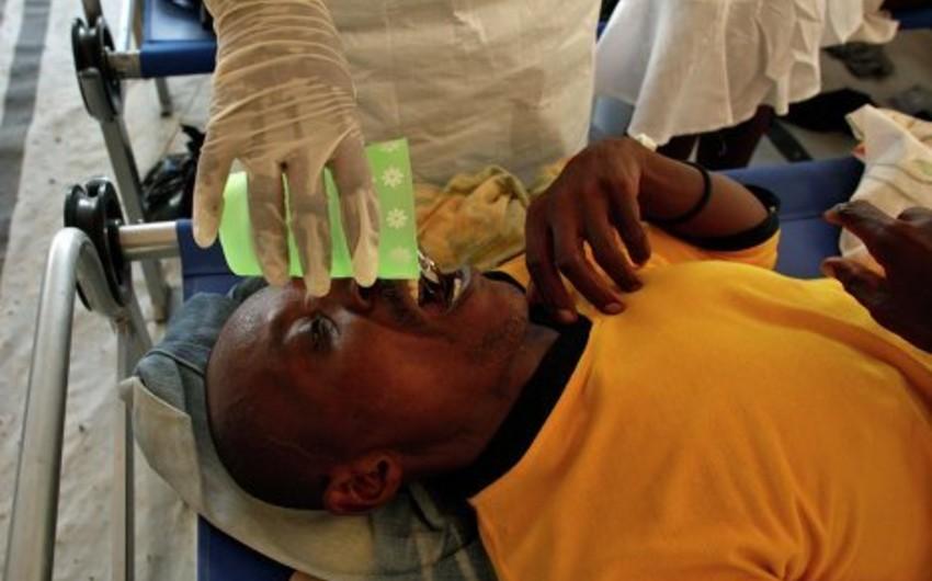 Nigerdə 55 nəfər vəba epidemiyasından ölüb