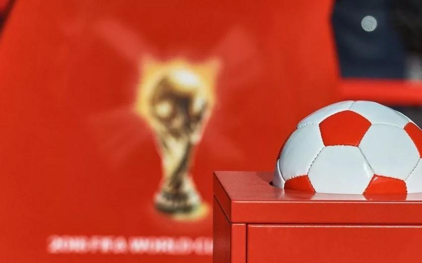 İngiltərə üç ölkə ilə futbol üzrə dünya çempionatını keçirmək niyyətindədir