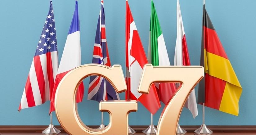 G7 ölkələrirəqəmsal ticarətlə bağlı yeni razılığa gəlib