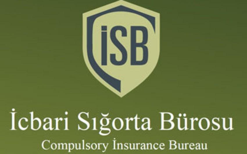 İSB Yaşıl Kart sığorta sistemi üzrə ödənişlərə başlayıb
