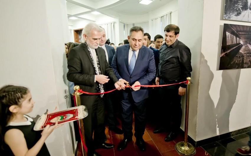 Состоялось открытие выставки сотрудника Report, посвященной 30-летию трагедии в Чернобыле