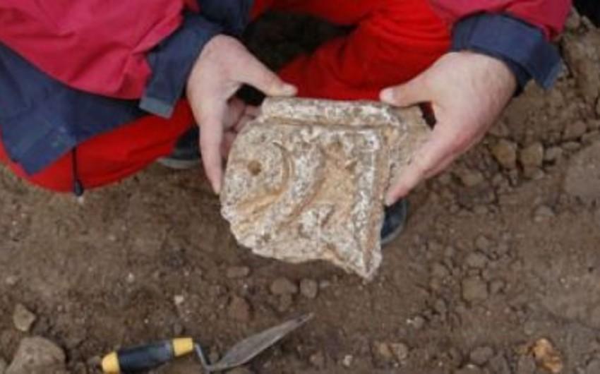 Cəlilabadda yeni arxeoloji materiallar aşkar edilib