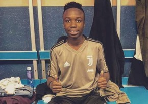 Juventus' Bryan Dodien dies from cancer at young age