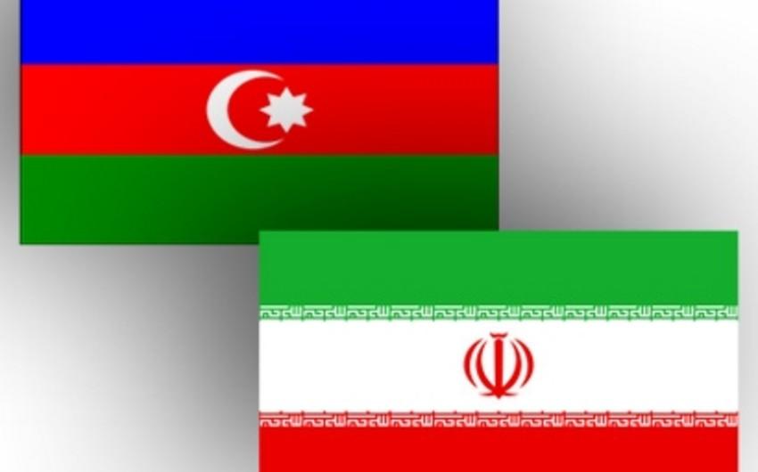 Bakıda İran biznes sərgisi keçirilib