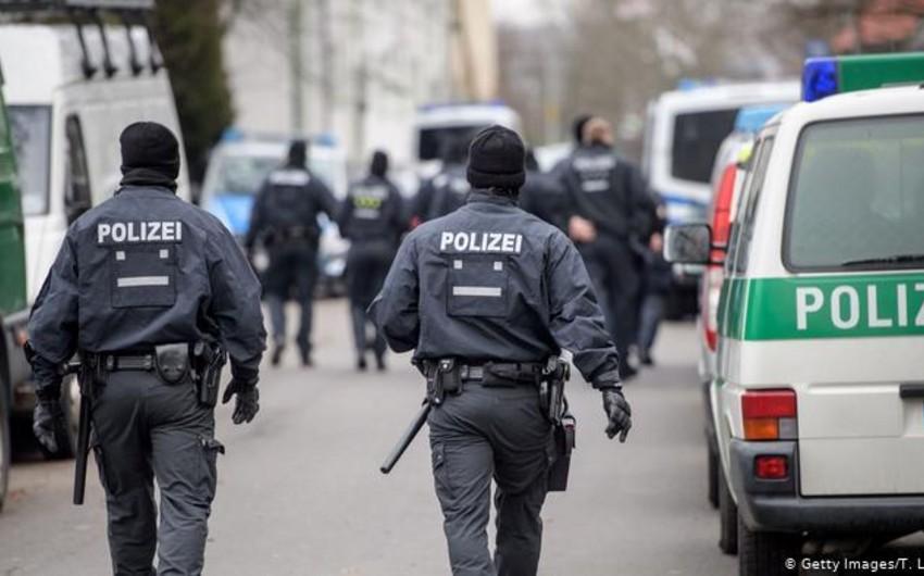 Almaniyada azərbaycanlının şikayəti əsasında erməni avtobusdan düşürülüb