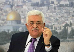 Palestinian president flies to Germany for medical checkup