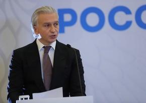 Rusiya Futbol İttifaqının prezidenti açıqlandı