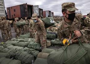 Белый дом: Сроки вывода ВС США из Афганистана не изменятся