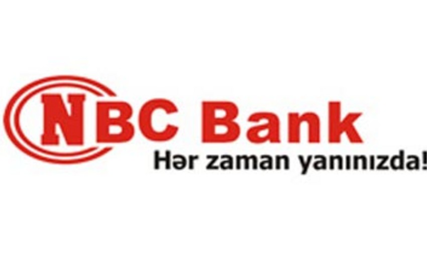 NBC Bankın aktivləri ötən il 18% artıb