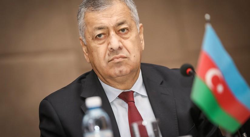 Vahid Ahmedov