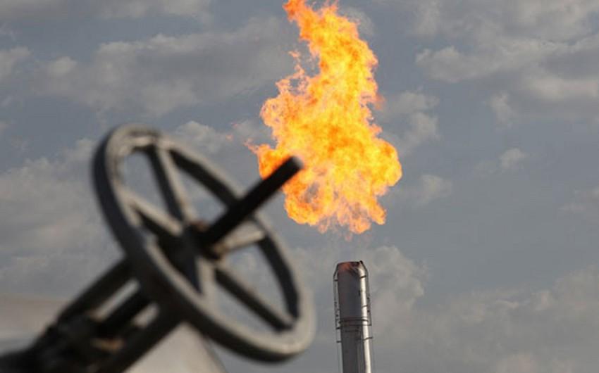 Azneft qaz hasilatında proqnozu 3% üstələyib