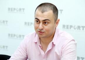 Глава Азербайджанской общины Москвы направил письмо председателю Госдумы России