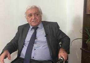 """Deputat: """"Müharibə iştirakçısı deyir ki, mənə veteran adı verilməyib"""""""