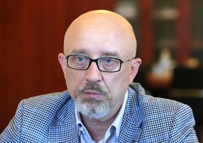 Ukraynanın Baş nazirinin müavini koronavirusa yoluxdu