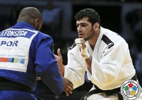 Чемпионат мира: еще один азербайджанский дзюдоист вступает в борьбу
