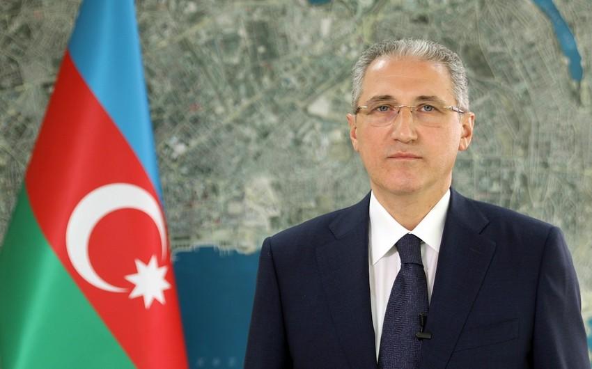 """Muxtar Babayev: """"Uğurlu idarəçi məsuliyyət daşıyan bir şəxs olmalıdır"""" - MÜSAHİBƏ"""