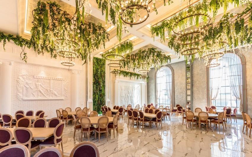 Assosiasiya sədri: Restoran və hotel sahiblərinin zərərinin azaldılması üçün təkliflər hazırlayırıq