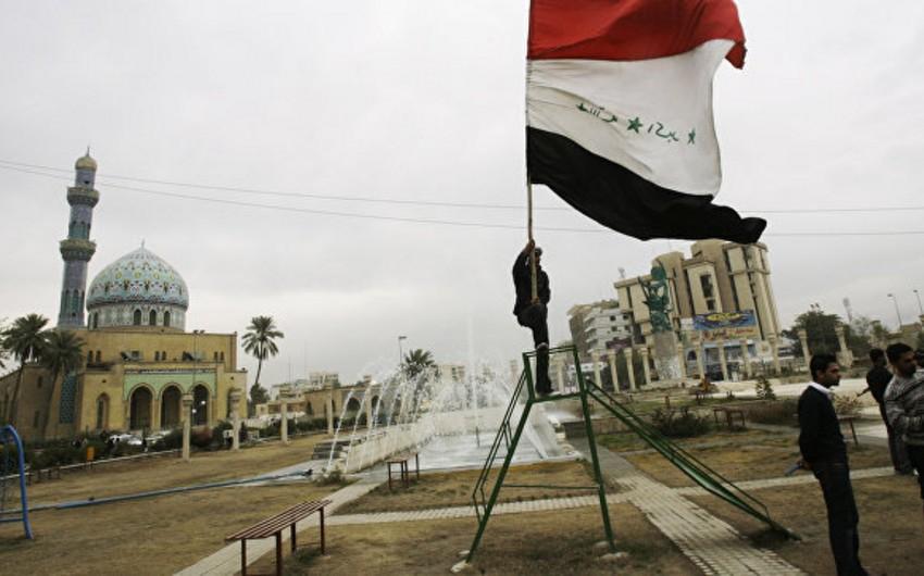 İraq parlamenti Kərkükdəki neft yataqlarının Bağdadın nəzarəti altına qaytarılmasına dair göstəriş verib