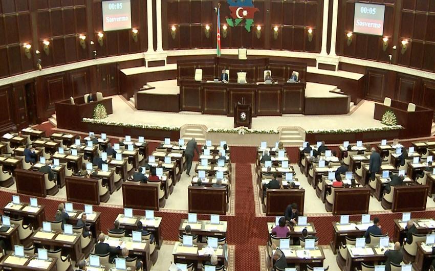Обнародован состав административной и счетной комиссий парламента - СПИСОК
