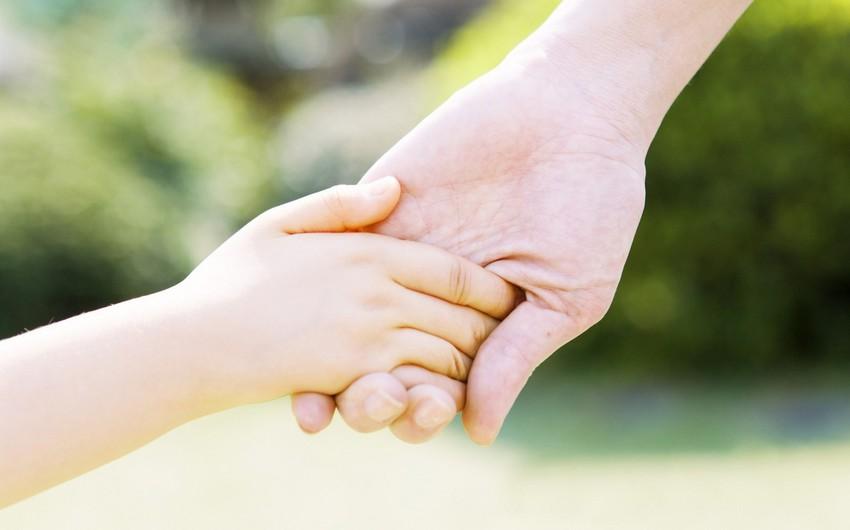 В Азербайджане в прошлом году усыновили 877 детей