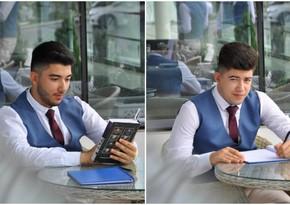 Близнецы из Кюрдамира выбрали БВШН