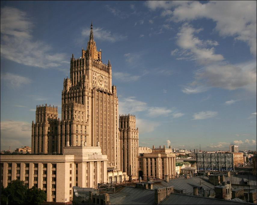 Rusiya XİN: Azərbaycan regiondakı mühüm strateji tərəfdaşımızdır