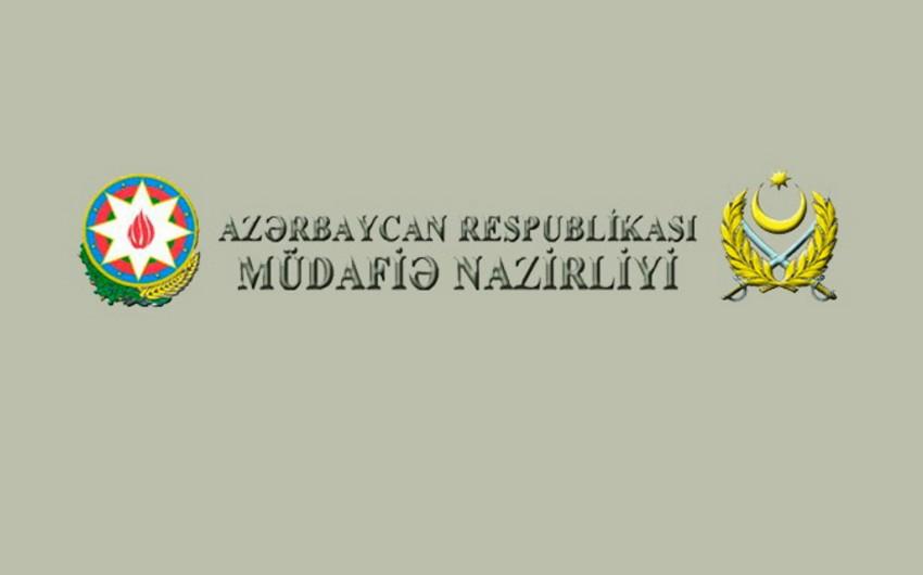 Упразднены две организации комитета объединенной профсоюзной организации министерства обороны Азербайджана