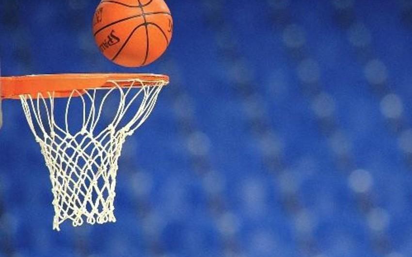 Basketbol üzrə Azərbaycan çempionatı start götürür