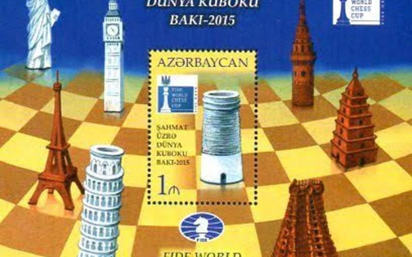 Azərbaycanın nəşr etdiyi marka İtaliyada Ayın ən orijinal markası seçilib