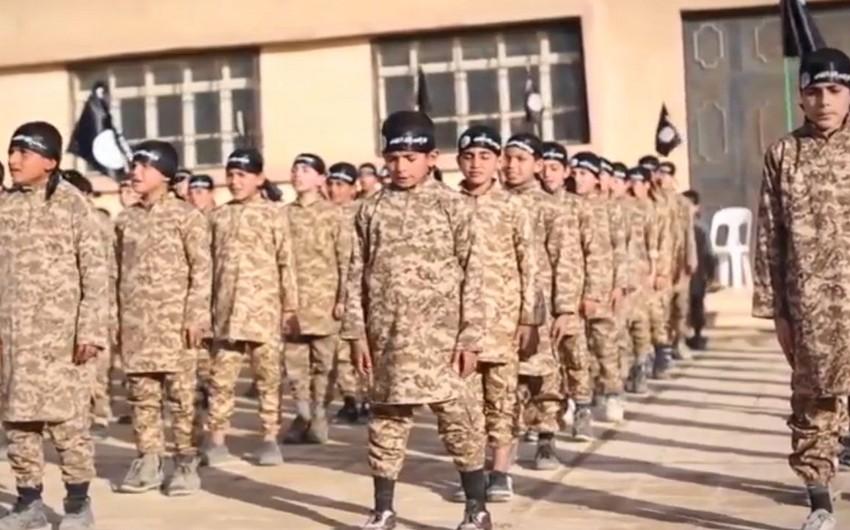 Европол: ИГ готовит новое поколение террористов