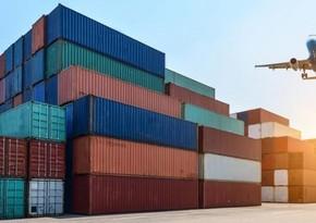 Georgia sees 6% decline in import from Azerbaijan