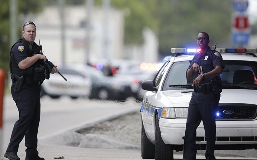 Floridada atışma nəticəsində 6 nəfər yaralanıb
