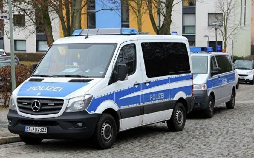 Almaniyada terrora hazırlaşan İŞİD-çilər tutuldu