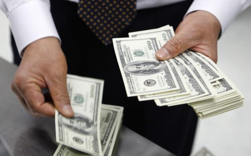Bugünkü hərracda bankların valyuta tələbatının 9%-i təmin edilib