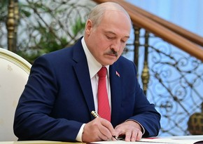 EU refuses to recognize Lukashenko's legitimacy