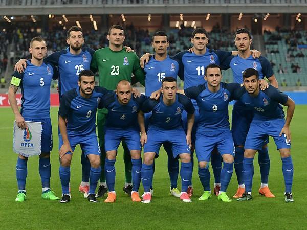 Обнародован состав сборной Азербайджана по футболу на матчи с Косово и Мальтой - СПИСОК