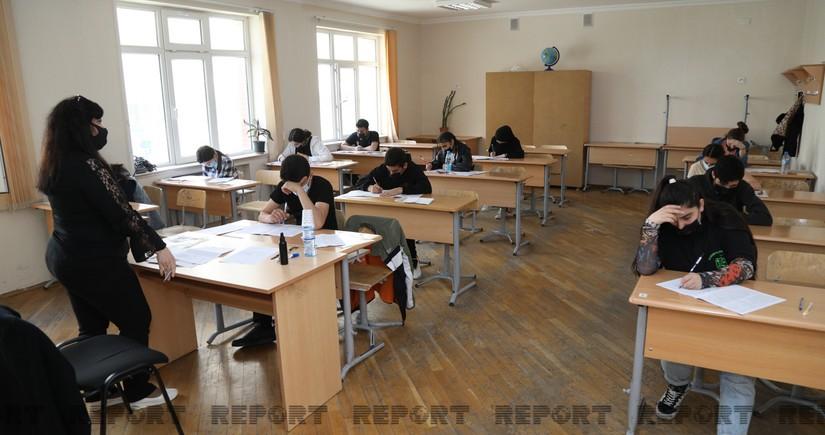 Сегодня проводятся вступительные экзамены в резидентуру, государственную службу и докторантуру
