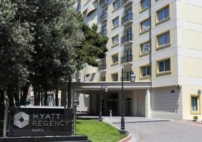 """""""Hyatt Regency Baku"""" hotelinin əcnəbi rəhbəri cərimələnib - EKSKLÜZİV"""
