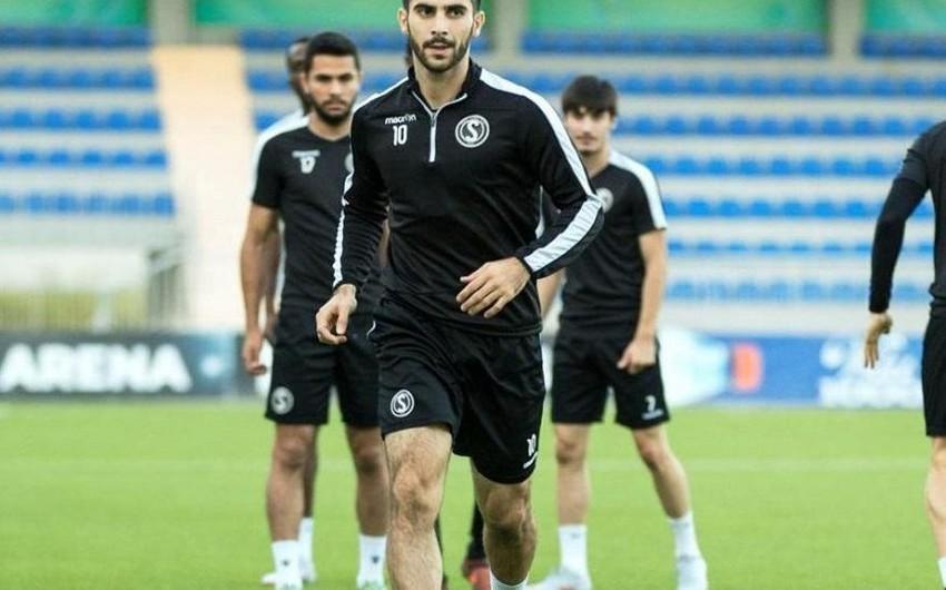 Ağabala Ramazanov: Səbaildə heç bir maddi sıxıntı yoxdur