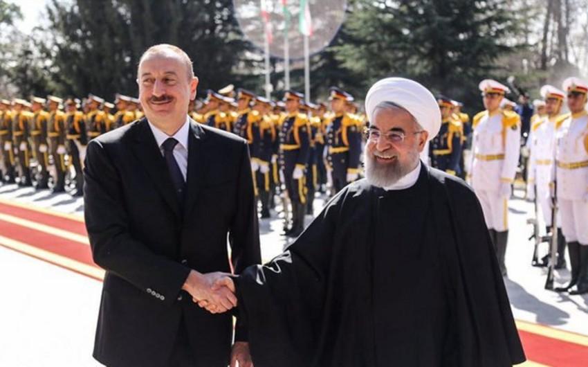 Azərbaycan Prezidentinin İrana səfəri - əməkdaşlığın yeni mərhələsinin başlanması - ŞƏRH