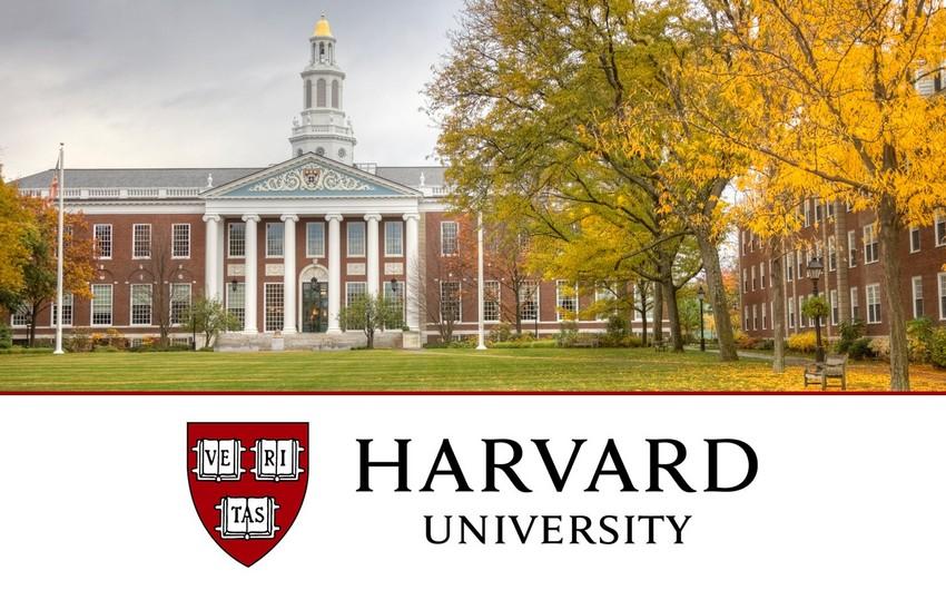 Harvard Universiteti ödənişsiz onlayn dərslər təklif edir
