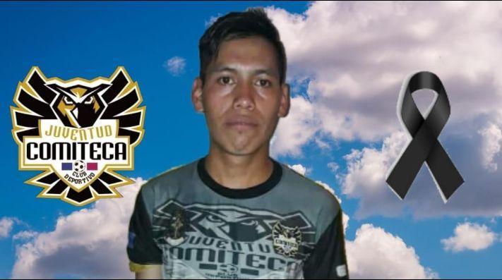Marvin Alberto Tomas