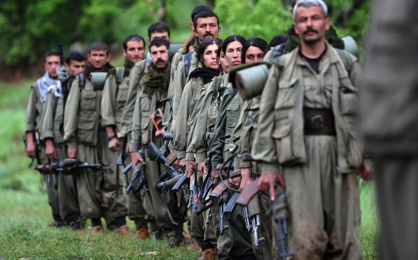 Terrorçu PKK-nın qolu İranın 11 hərbçisini öldürüb