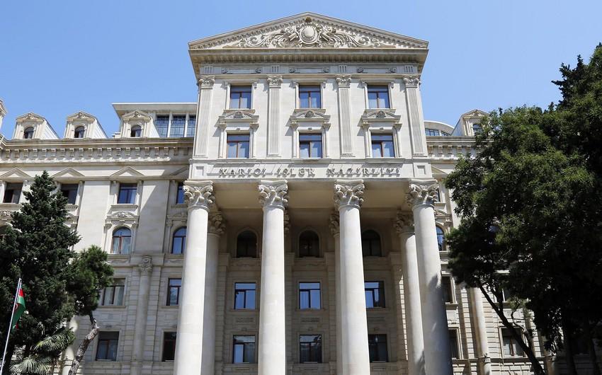 МИД Азербайджана осудил резолюцию Европарламента