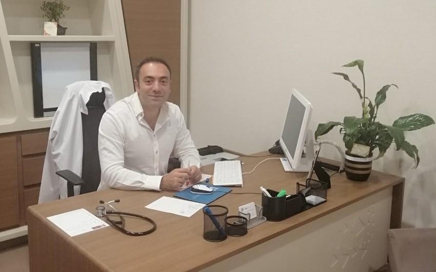 Azərbaycanlı kardioloq: Koronavirusun öldürücü gücü arxada qaldı - MÜSAHİBƏ