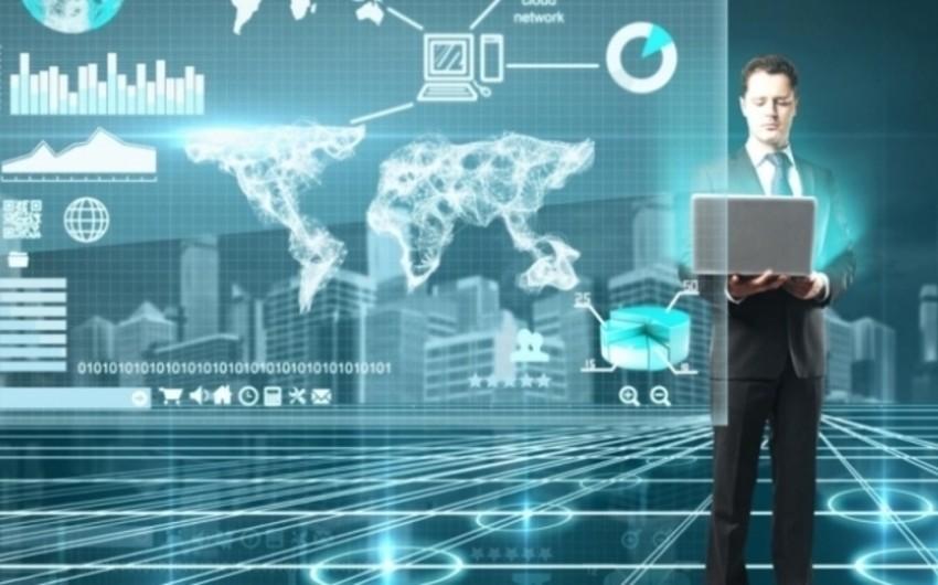 Gələn il qlobal informasiya texnologiyaları bazarında artım qeydə alınacaq