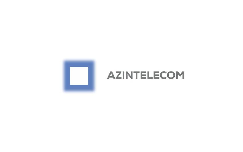 """""""AzInTelecom"""" """"Veeam Software"""" şirkətinin Gümüş Tərəfdaşı statusunu alıb"""