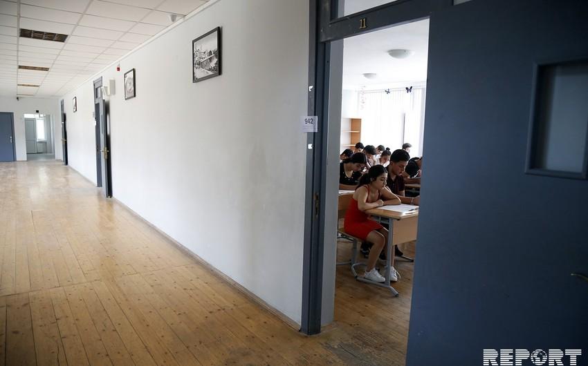 DİM: Magistraturanın qəbul planında 2104 yer boş qalıb
