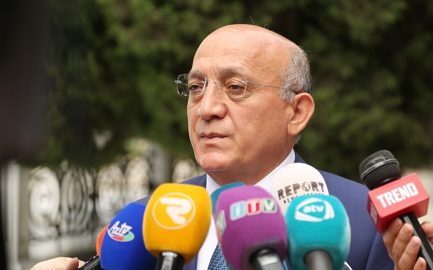 Mubariz Gurbanli: Relationship between state and religion in Azerbaijan is a sample for the whole world