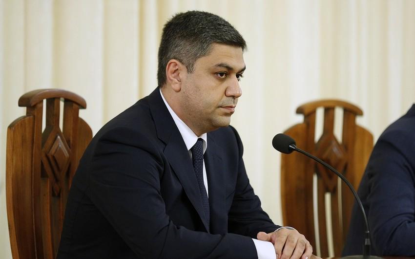Ermənistan MTX-nin keçmiş direktoru: Hakimiyyətin dövlətçilikdən xəbəri yoxdur